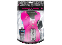 Muc-Off Wash & Lube Kit